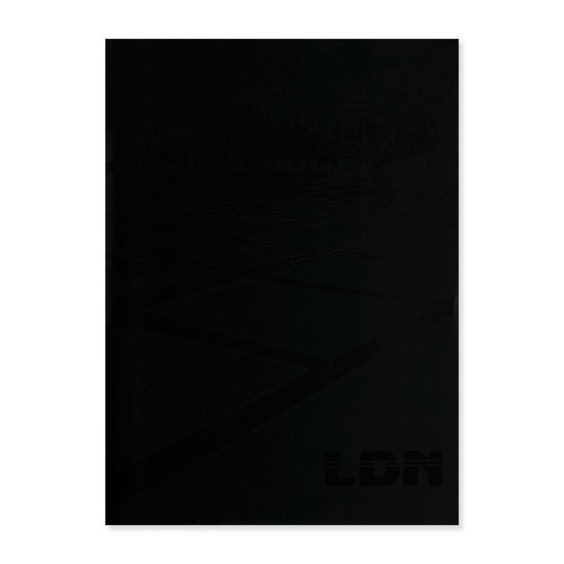 LDN by Antony Cairns<br>アントニー・ケアンズ