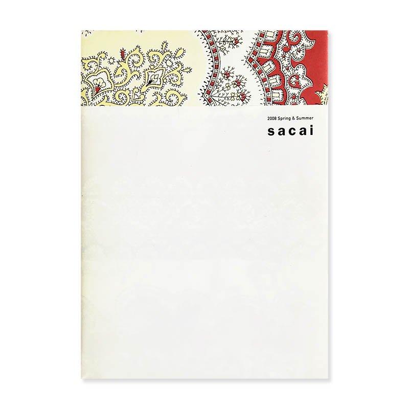 sacai 2008 spring & summer<br>サカイ 2008年春夏コレクション