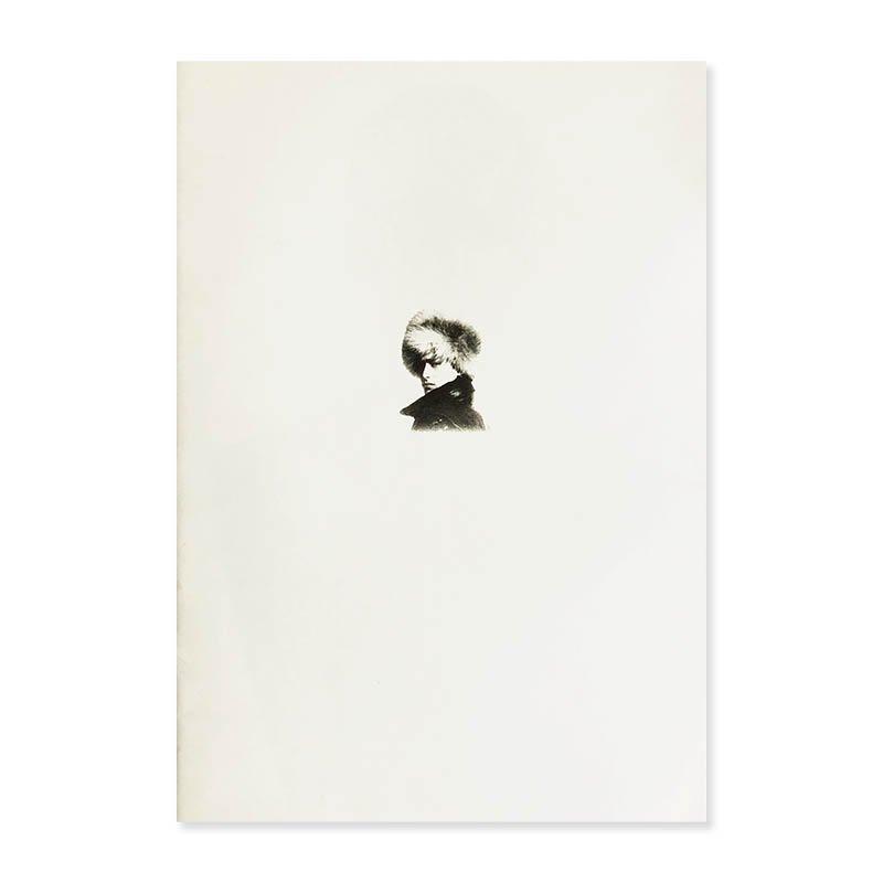 TOKIO KUMAGAI HOMME Collection AUTOMNE-HIVER 1986-1987<br>トキオクマガイ オム 1986-1987 秋冬メンズコレクション カタログ