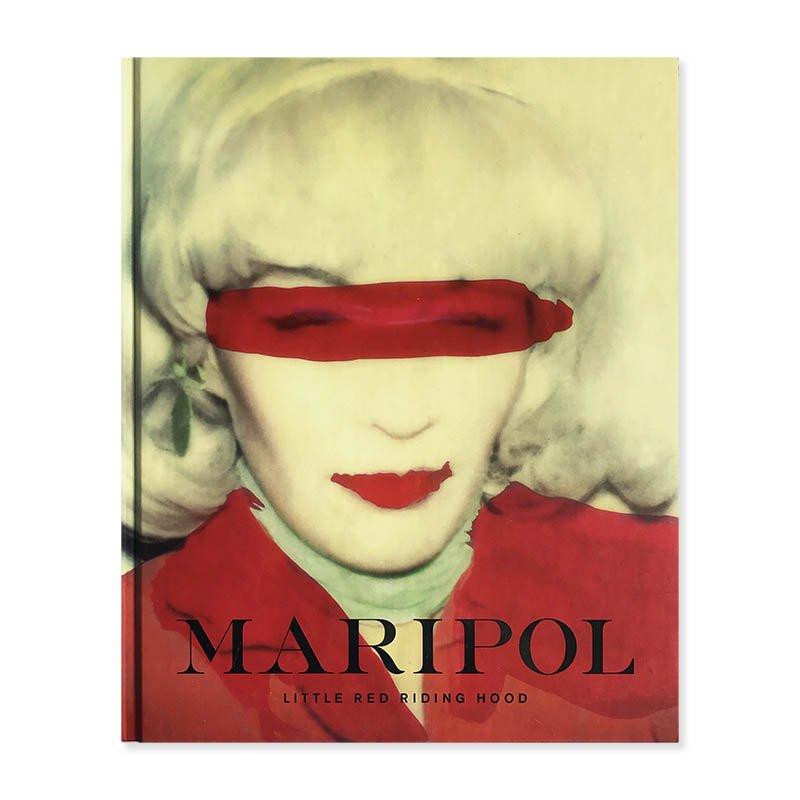 MARIPOL: LITTLE RED RIDING HOOD *inscribed copy<br>マリポール *献呈署名本