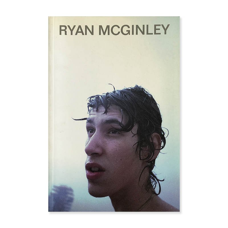RYAN MCGINLEY published by INDEX BOOKS<br>ライアン・マッギンレー