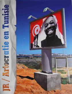 JR Artocratie en Tunisie ジェイ・アール 写真集