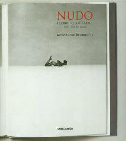 NUDO 1895年から現在までの写真集史(伊文)