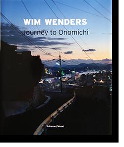 JOURNEY TO ONOMICHI Wim Wenders ヴィム・ヴェンダース 写真集