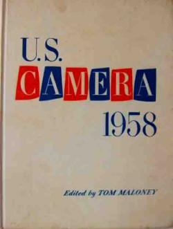U.S.CAMERA 1958