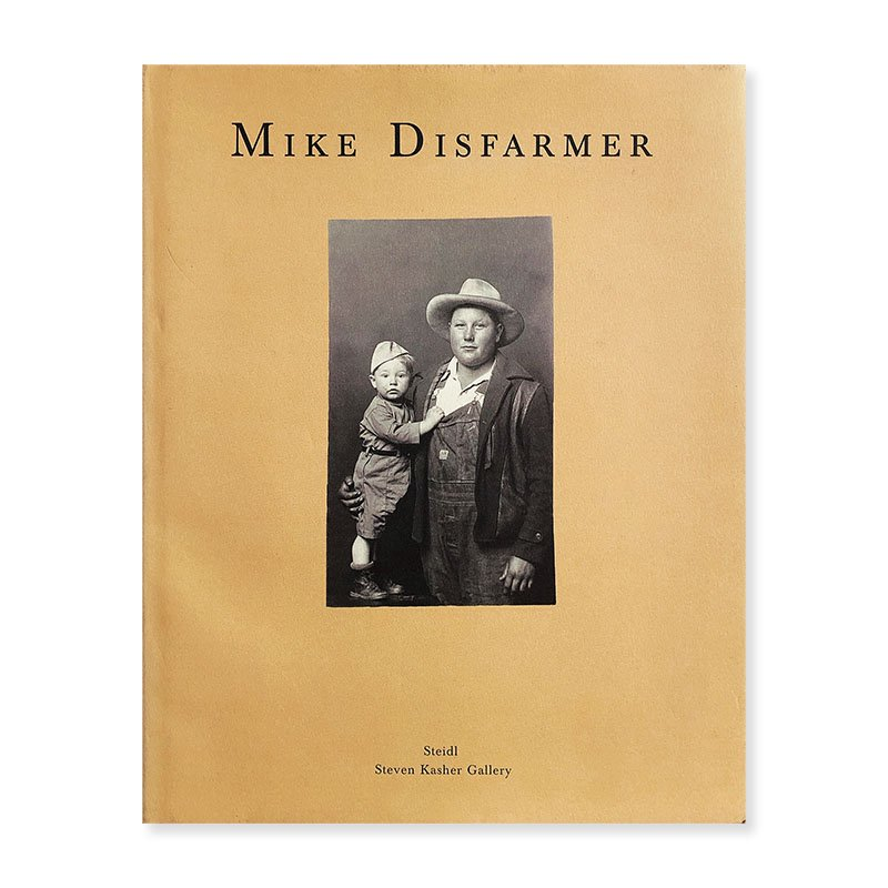 MIKE DISFARMER: ORIGINAL Disfarmer PHOTOGRAPHS
