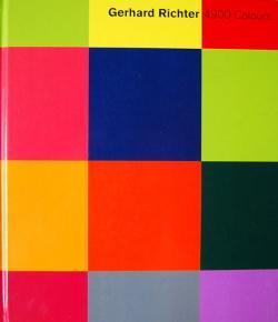 4900 Colours ゲルハルト・リヒター
