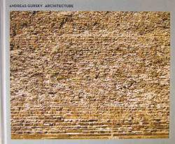 ARCHITECTURE アンドレアス・グルスキー