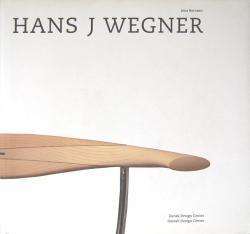 HANS J WEGNER ハンス・J・ウェグナー