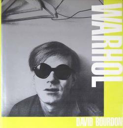WARHOL ウォーホル DAVID BOURDON