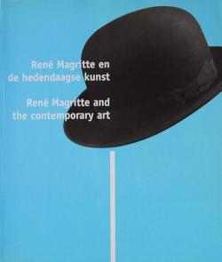 ルネ・マグリットとコンテンポラリー・アート 展覧会カタログ