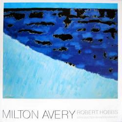 MILTON AVERY ミルトン・エイヴリー ROBERT HOBBS