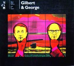 GILBERT & GEORGE ギルバート&ジョージ カタログ