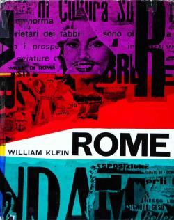 ROME ローマ William Klein ウィリアム・クライン