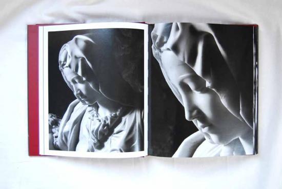 ミケランジェロ ピエタ アウレリオ・アメンドラ写真集 - 古本買取 2手舎/二手舎 nitesh