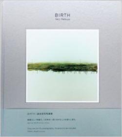 BIRTH Seiji Shibuya 澁谷征司 写真集