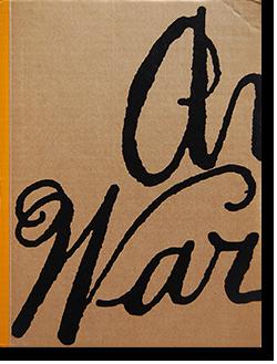 PRE-POP WARHOL Andy Warhol アンディ・ウォーホル 作品集