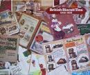 British Biscuit Tins 1868-1939 ブリティッシュ・ビスケット缶写真図録