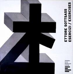 ETTORE SOTTSASS ESERCIZI/EXERCISES エットレ・ソットサス