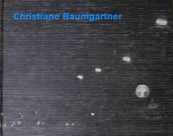 Christiane Baumgartner クリスティアーネ・バウムガルトナー 個展カタログ