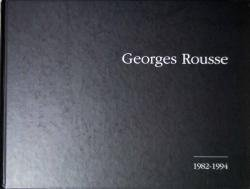 Georges Rousse 1982-1994 ジョルジュ・ルース作品集