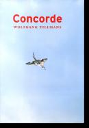 Concorde Wolfgang Tillmans ウォルフガング・ティルマンズ 写真集