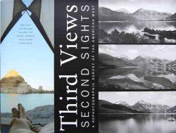 Third Views SECOND SIGHTS マーク・クレット 再撮影調査プロジェクト