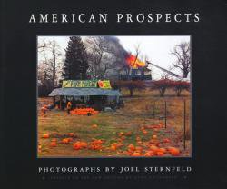 AMERICAN PROSPECTS Joel Sternfeld ジョエル・スタンフェルド 写真集
