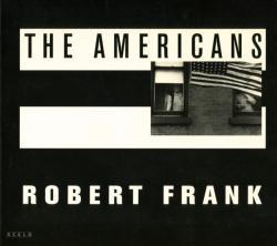 THE AMERICANS Robert Frank ロバート・フランク 写真集