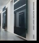 EIGHT GRAY Gerhard Richter ゲルハルト・リヒター