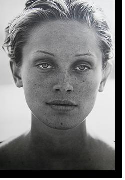 IMAGES OF WOMEN Peter Lindbergh ピーター・リンドバーグ 写真集