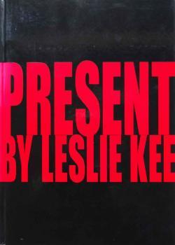 PRESENT BY LESLIE KEE レスリー・キー写真集