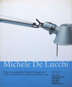 Michele De Lucchi Designer Monographs 1 ミケーレ・デ・ルッキ モノグラフ