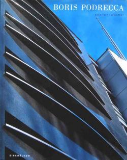 BORIS PODRECCA Arbeiten/Works 1980-1995 ボリス・ポドレッカ