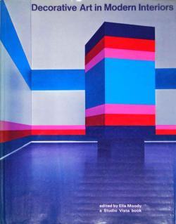 Decorative Art in Modern Interiors 1968/69 Vol.58