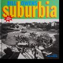 suburbia BILL OWENS ビル・オーエンス 写真集 署名本 signed