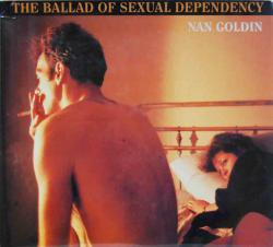 THE BALLAD OF SEXUAL DEPENDENCY NAN GOLDIN ナン・ゴールディン写真集