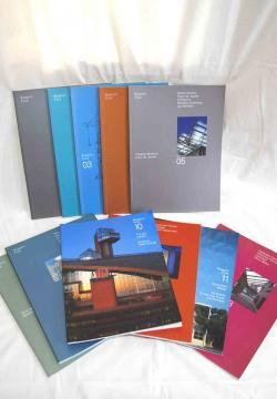 Blueprint Extra 1〜11号まで揃 全11冊セット
