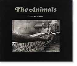 <img class='new_mark_img1' src='https://img.shop-pro.jp/img/new/icons57.gif' style='border:none;display:inline;margin:0px;padding:0px;width:auto;' />THE ANIMALS Second Edition GARRY WINOGRAND ゲイリー・ウィノグランド 写真集