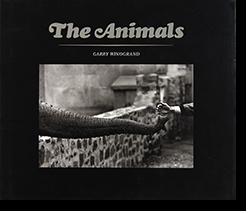 THE ANIMALS Second Edition GARRY WINOGRAND ゲイリー・ウィノグランド 写真集