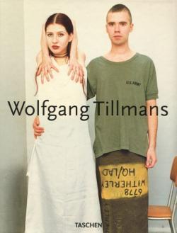 Wolfgang Tillmans BURG truth study center ウォルフガング・ティルマンズ 写真集