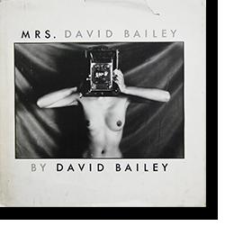 MRS. DAVID BAILEY デビット・ベイリー 写真集
