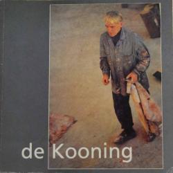 Willem de Kooning ウィレム・デ・クーニング 展覧会カタログ