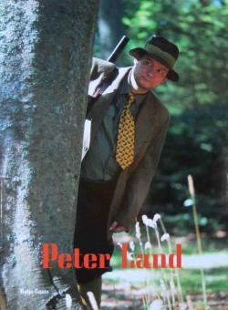 Peter Land 展覧会カタログ