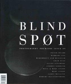 BLIND SPOT PHOTOGRAPHY PREMIERE ISSUE 創刊号