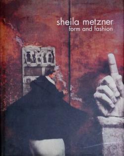 form and fashion SHEILA METZNER シーラ・メッツナー写真集