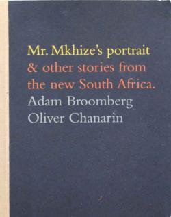 Mr.Mkhize's portrait & other stories from the new South Africa