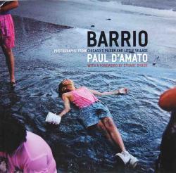 BARRIO PAUL D'AMATO ポール・ダマト写真集
