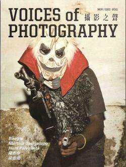 VOICES OF PHOTOGRAPHY 攝影之聲 ISSUE 2 VIOLENCE