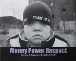 Money Power Respect Brenda Ann Kenneally ブレンダ・アン・ケネリー写真集